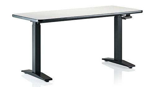 WORKUP CRANK ADJUSTABLE TABLE
