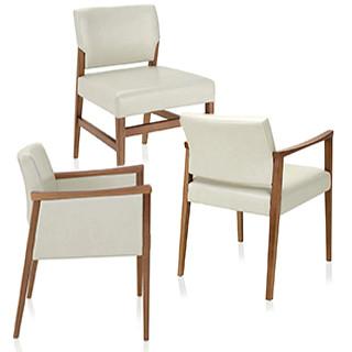 Affina Guest Chairs CAD Symbols