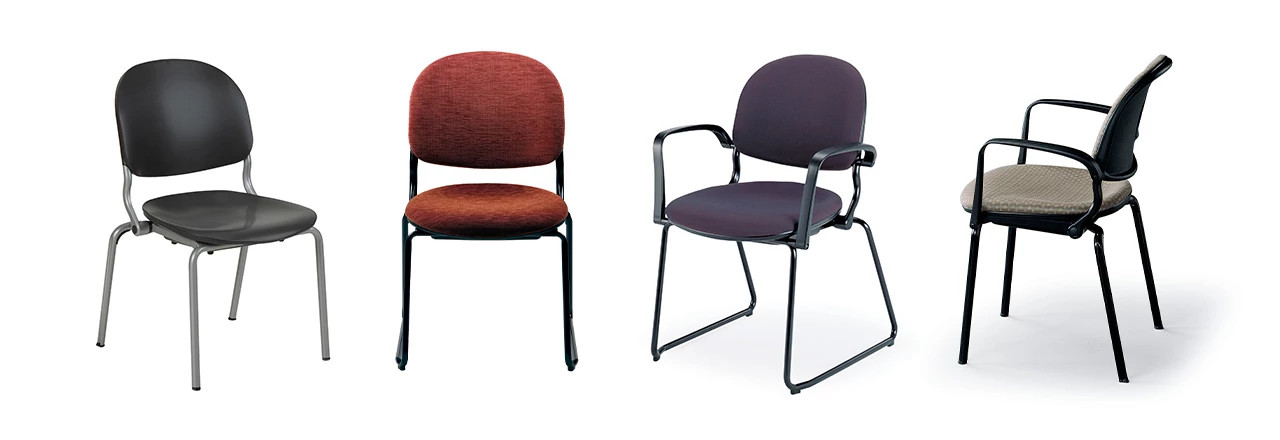 Torsion Stack Chair