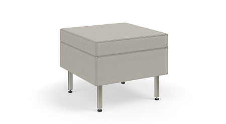 TattooSlimSeating Ottoman glides TL38