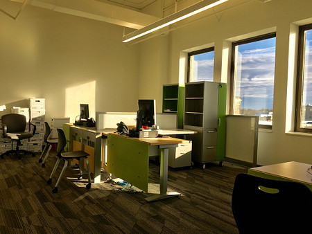 IvyTech TattooUniversalWorkUp Office
