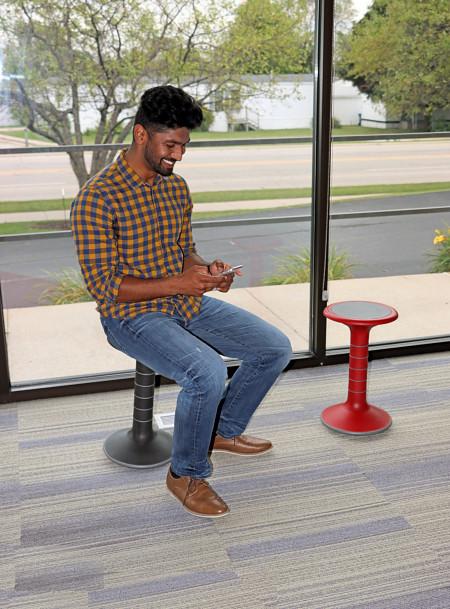Ricochet stools 20
