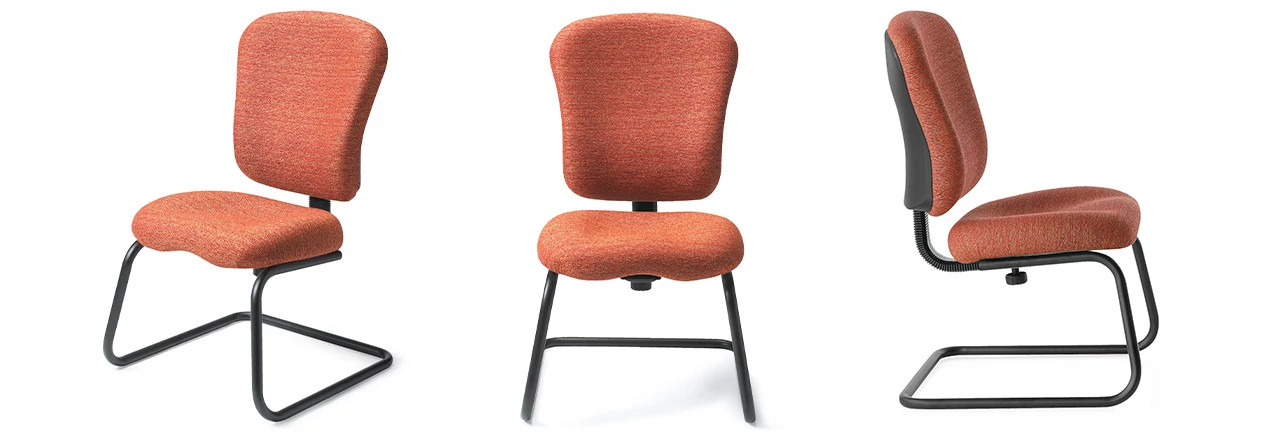 Impress Guest Chair