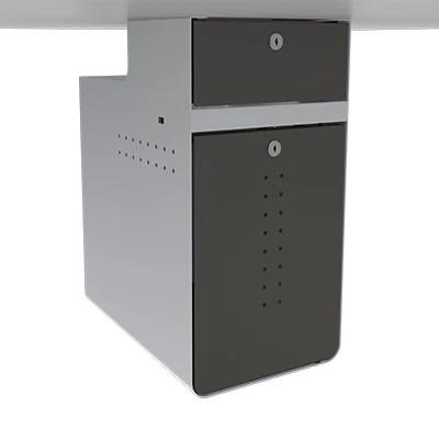 Bobbr Undermount Storage