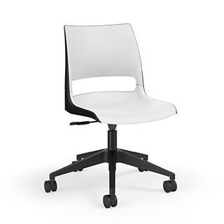 Doni Task Chair REVIT Symbol
