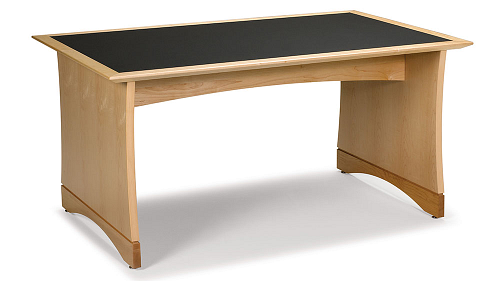 Panel Leg Tables