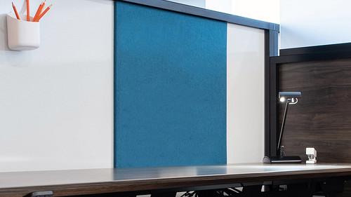 Magnetic Tackboard Tile
