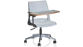 Doni Task Chair | Doni Task Chair with ChangeUp Tablet Arm