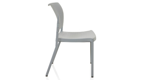 Wallsaver Poly Stack Chair