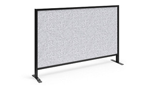 Tattoo Screens   Solid Polyester Felt Magnetic Insert