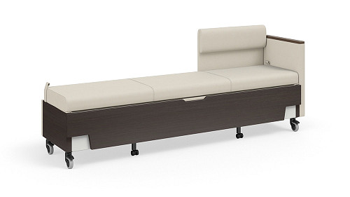 Right Chaise, One Arm
