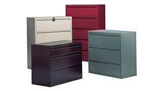 RoomScape Residence Hall Furniture | Pedestal, Wardrobe, Dresser