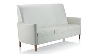 Affina Lounge Seating | Highback Sofa