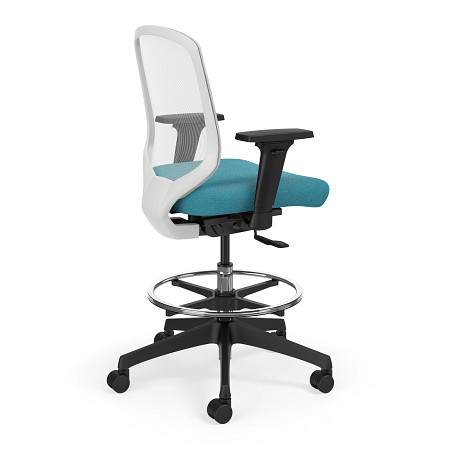 Diem stool 4Darm ss back1