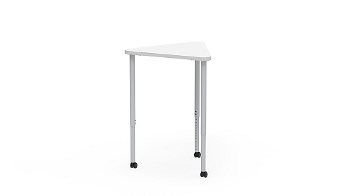 E-Triangle, Sit-Stand Height Adjustable