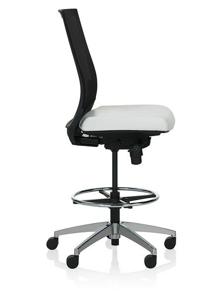 Sift task stool armless uph profile