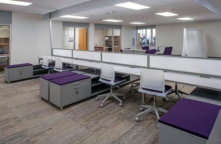 UWTacoma office1 CZBenching StriveTask