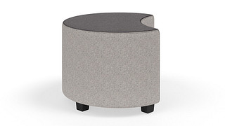 MyPlace Lounge Furniture | Crescent (Standard or Junior)