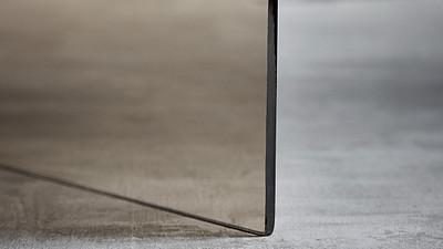 "Glass | 1/4"" Bronze"