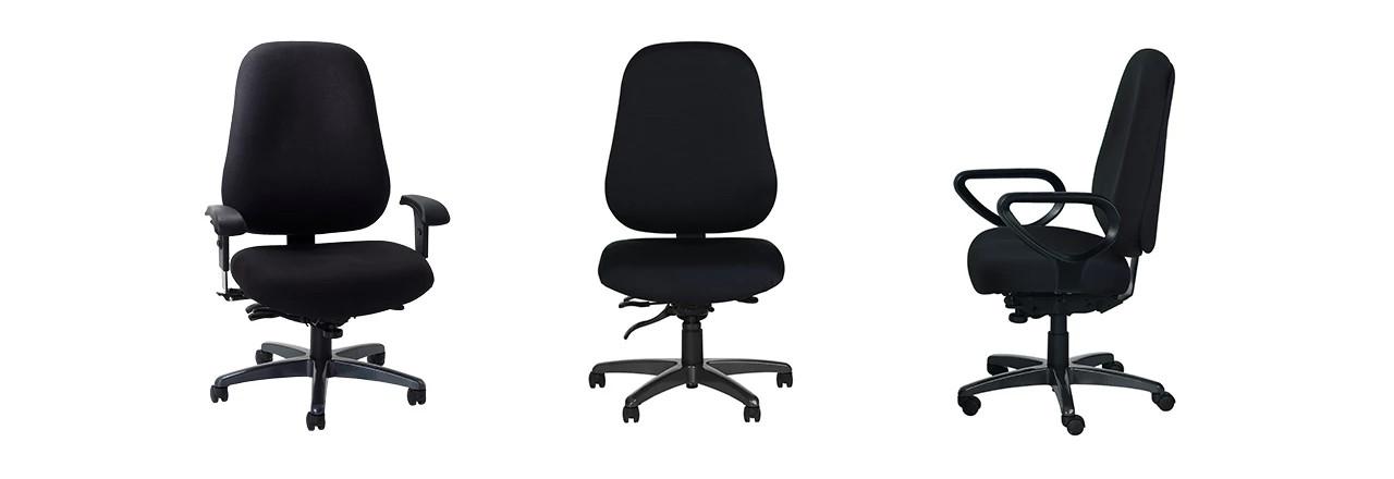 Pilot Big & Tall Task Chair