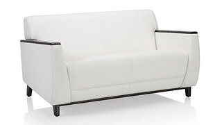 Sela Lounge Seating | Loveseat
