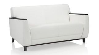 Sela Lounge Seating | Loveseat