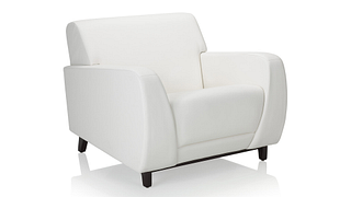 Sela Lounge Seating | Chair and a Half
