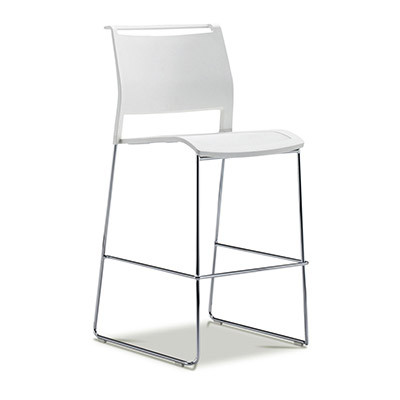 Opt4 High-Density Cafe Stool