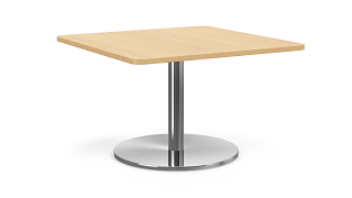 Athens Tables | Square Booth Table