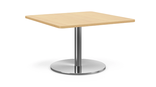 Square Booth Table