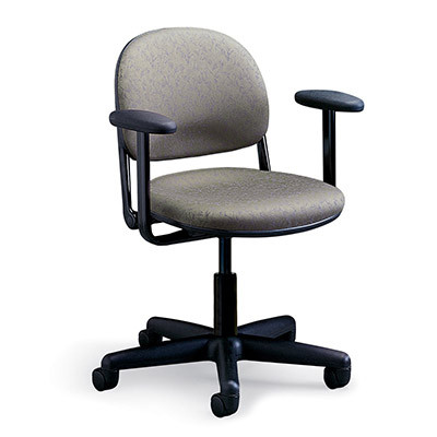 Torsion Task Chair