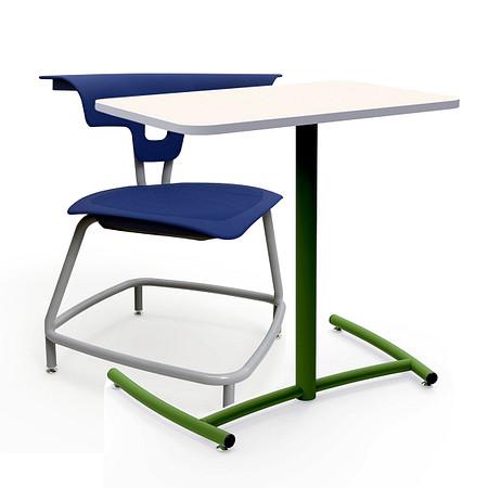 Ruckus stack 18 glides desk