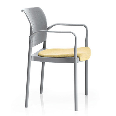 See It Spec It: Rapture Stack Chair