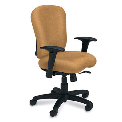 See It Spec It: Impress Task Chair