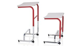 Intellect Wave Desks | Sit-Stand Desk