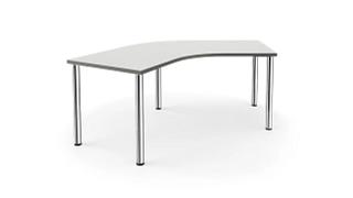 Pillar Tables | 120 Degree