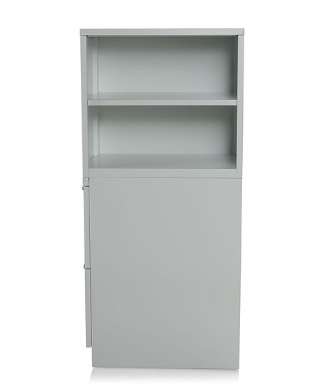 U-Series Storage Tower Bookcase profile