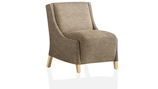 Soltice Lounge Seating | Medium Chair
