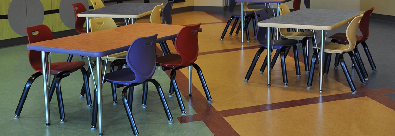Oxford Activity Tables