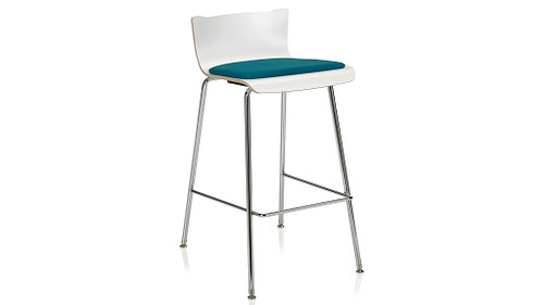 APPLY LOW BACK STOOL UPH