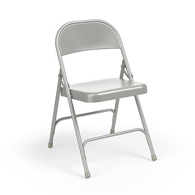 400 & 600 Series Folding Chairs