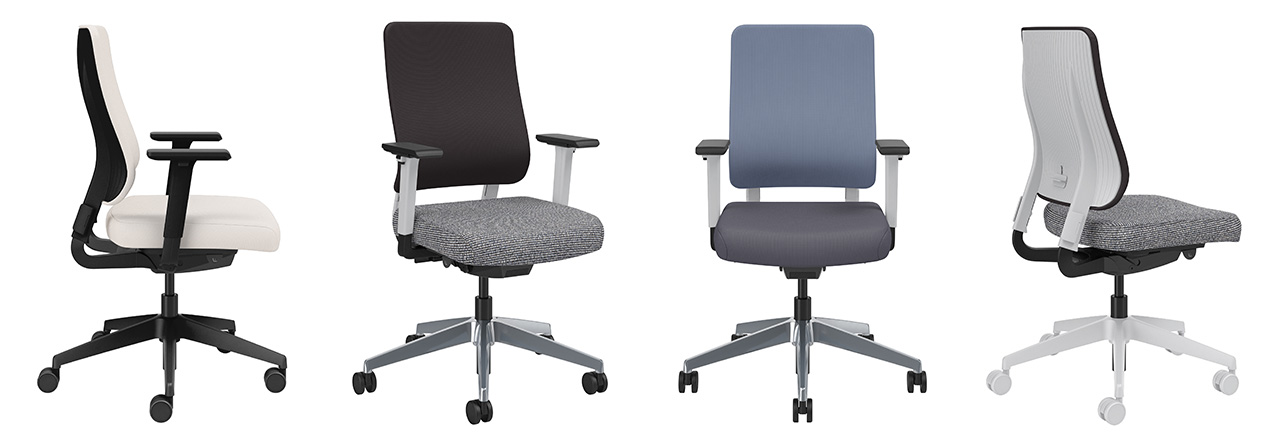 FourC Task Chair