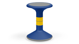 Ricochet Stool | Stool with Two Colors