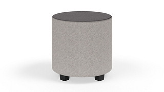 "MyPlace Lounge Furniture | 18"" Round (Standard or Junior)"