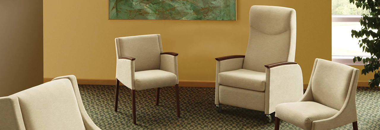 Soltice Recliners