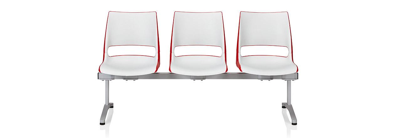 Doni Tandem Seating