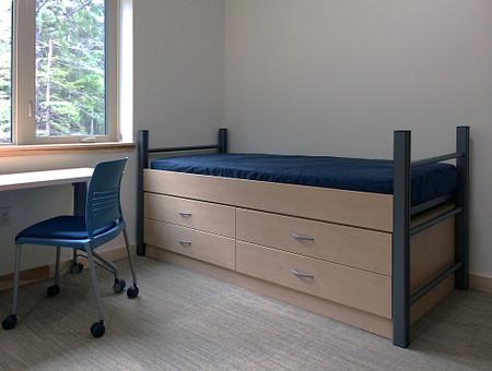 UASE dorm2 Enlite Strivecasters RoomScape