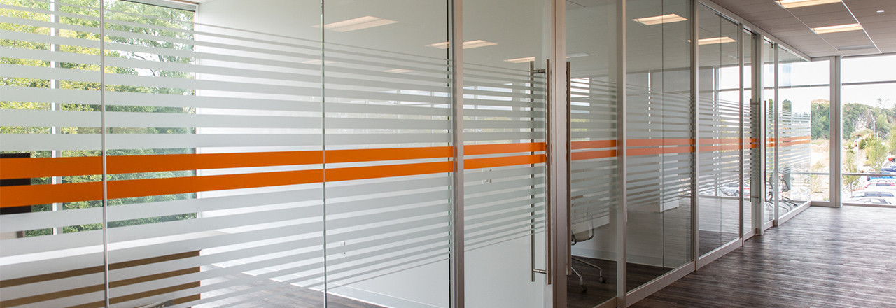 Lightline Architectural Wall