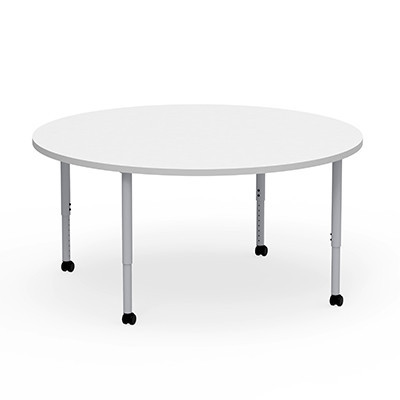 Ruckus Activity Tables