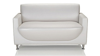 Tea Cup Lounge Seating | Single Loveseat